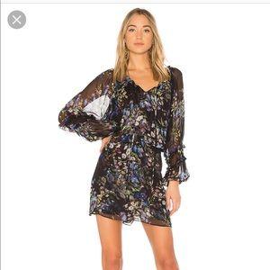 Parker Nicole Dress